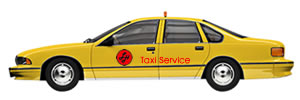 Luxor Hotel Taxi Service