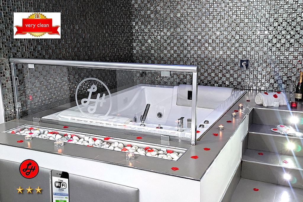 Luxor Suite Texture